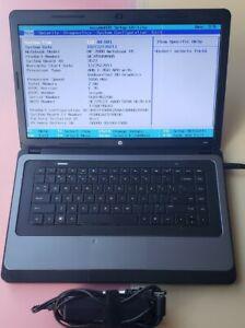 HP 2000 AMD E450 APU Radeon HD GRAPHICS 2GB RAM 120GB HDD WIFI BLUETOOTH WEBCAM