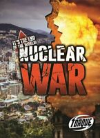 Nuclear War by Allan Morey 9781644870822 | Brand New | Free UK Shipping