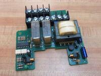 LOT OF 50 NEW TRIAD VPP24-420 POWER TRANSFOMER ON TRU-TEST 9000-01A BOARD E1