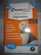 Genuine Thundershirt Insanely Calm Dog Anxiety Shirt Size Medium New Other
