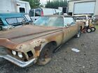 1971 Buick Riviera - Parting Out Car