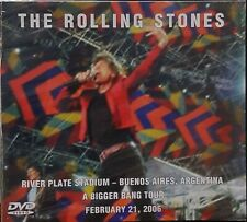 THE ROLLING STONES - Live At River Plate Stadium -Buenos Aires Argentina 2.21.06