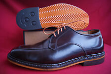Alden Horse Leather Shell Cordovan 7,5 E grafted by sty  LlSCHEN recrafting!