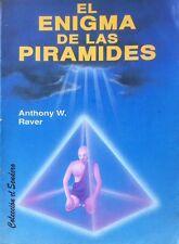 El Enigma de las Pirámides-Anthony W. Raver