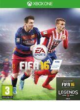 FIFA 16 - XBOX ONE - New & Sealed