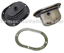 Inland Shifter Boot & Trim Ring for 1966-1969 MoPar A-Body