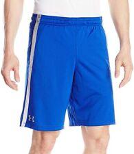 Under Armour Tech Mesh Mens Training Shorts - Blue