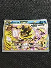 Pokemon TCG : GRENINJA BREAK 41/122 World Championship PROMO