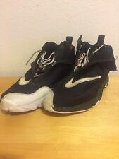 Nike Air Zoom Flight The Glove Gary Payton Size 10.5 Original 1997