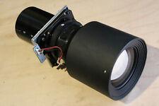 Optoma TZ2 / Christie 133-104106-XX / 133-104106-01 Ultra Long Projector Lens
