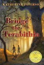Bridge to Terabithia by Katherine Paterson (Paperback, 2003)