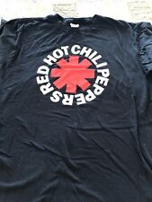Red Hot Chili Peppers t shirt