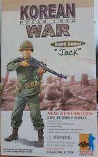 "DRAGON Figurine 1/6 ""TRÈS RARE""  Sniper Corée ""1950""  70025 NEUVE"