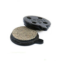 Bicycle Disc Brake Pads For Zoom-5 Bicycle Disc Brake Zoom Brake Resin Pad 1Pair