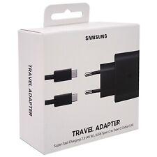 S 0071 584838 281339 Samsung Travel Adapter (45w)
