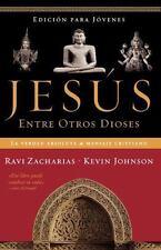 Jesus Entre Otros Dioses (Paperback or Softback)