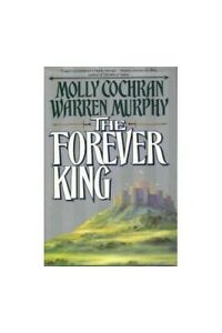The Forever King by Murphy, Warren Book The Fast Free Shipping