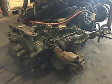Fiat Punto 188 5. Gang Schaltgetriebe 1.9JTD 188A2000 102.790km 188A2.000
