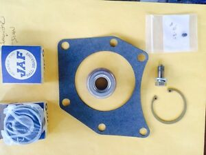 ASTON MARTIN & LAGONDA V8 1976-1990 7 PIECE WATER PUMP REBUILD KIT