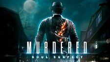 Código de vapor PC asesinado Soul sospechoso clave nueva descarga juego rápido región libre