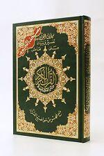 Medium Tajweed Quran in Arabic /Islam Color Coded Qur'an Dar Marifa regular Mush