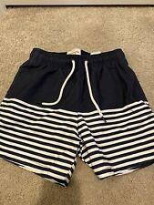 Abercrombie Men's Swim Trunks Size XS