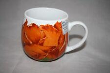 Könitz Kuschelbecher Blume Kaffeetasse Kaffeebecher Teetasse