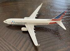 Gemini Jets 1:400 American Airlines Boeing 737-800 N908NN (GJAAL1293) Rare