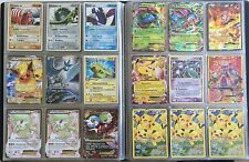 100  Pokemon Karten garantiert 1  EX, Lv.X, Shiny, Prime, Turbo oder Full Art!!