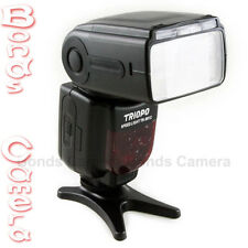 Triopo TR-981 E-TTL Flash Speedlite 1/8000s For Canon 580EX II EOS 700D YN-568EX