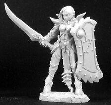 Casiatta Anti Paladin Reaper Miniature Dark Heaven Legends Fighter Warrior Melee