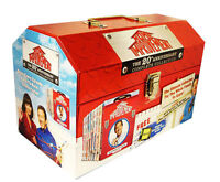 Home Improvement:The 20th Anniversary Complete Collection (DVD,25-Disc)US Seller