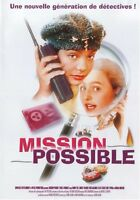 Mission Possible - DVD Neuf sous Blister