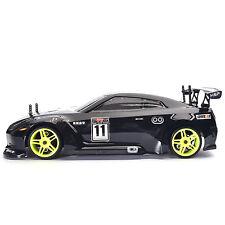 HSP Drift Car 1:10 Models 4wd Nitro Power On Road Touring Racing Car 94122_US #B