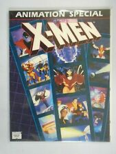 X-Men Animation Special GN 8.0 VF (1990 3D Cosmic)