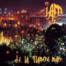 Iam De la planete mars (1991) [CD]