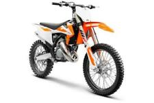 KTM EXC 75 to 224 cc Capacity Motorcycles & Scooters