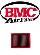 APRILIA MANA 850 GT ABS 2013 2014 2015 2016 FILTRO DE AIRE BMC LAVABLE