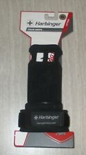 HARBINGER Black PALM GIRPS Lifting Close Contact SpiderGrip *NEW* ADULT XL 14113