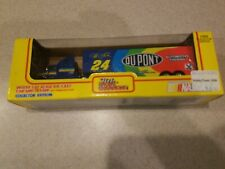 '94 RACING CHAMPIONS GORDON  DUPONT1:87 SCALE DIECAST  COLLECTOR EDITION TRANS