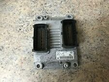 OPEL VAUXHALL AGILA 1.2 Z12XE ENGINE ECU 09185450 AL 0261206075
