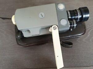 Leicina 8SV + Leicina Vario 7.5-35mm