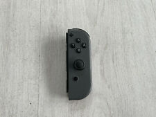 Nintendo Switch Joy-Con Right Controller - Grey (official Joy-Con Fully Working)