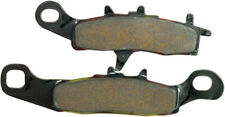 SBS Sintered Front or Rear Brake Pads 726SI