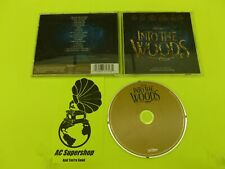 Disney Into The Woods soundtrack - CD Compact Disc