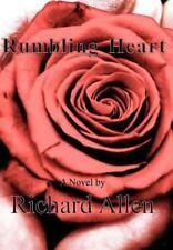 Rumbling Heart Book 1 by Richard Allen (2012, Paperback)