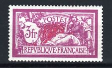 "FRANCE STAMP TIMBRE YVERT N° 240 "" MERSON 3F LILAS ET CARMIN "" NEUF xx LUXE R975"