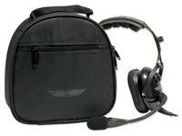 Headset Bag - Holds 1 Aviation Headsets - ASA AirClassics - ASA-BAG-HS-1A
