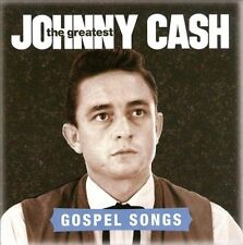 "JOHNNY CASH, CD ""GOSPEL SONGS"" NEW SEALED"