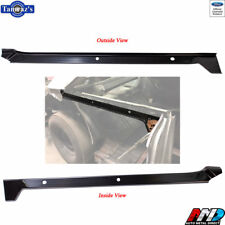 NEW from AMD 63 Ford Galaxie Upper Quarter Panel Reinforcement Support Brace RH